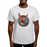 USS LAKE CHAMPLAIN Light T-Shirt