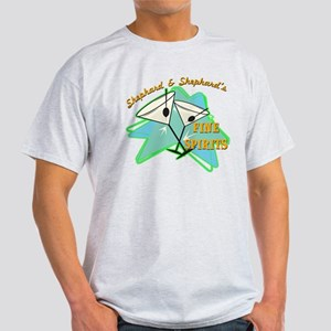 Shephard & Shephard's Light T-Shirt
