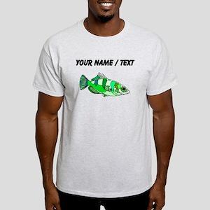 Custom Green Archerfish T-Shirt