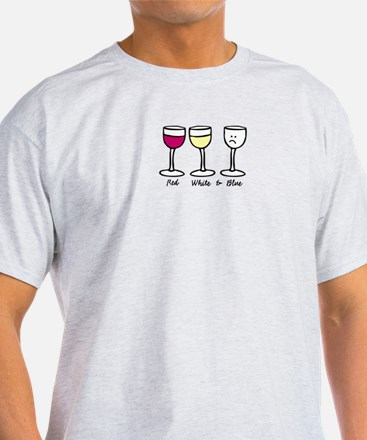 Cool Wine drinkers T-Shirt