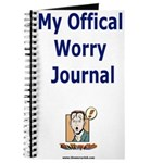Offical Worry Journal