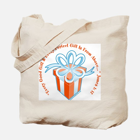 Good Gift Tote Bag