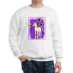 Sunflower Unicorn Sweatshirt