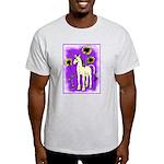 Sunflower Unicorn Light T-Shirt