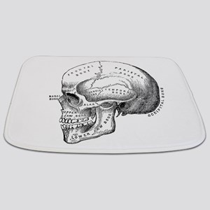 Anatomical Bathmat