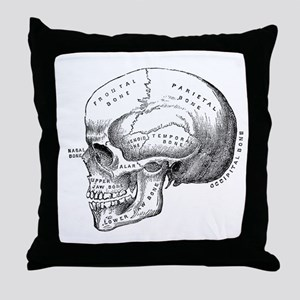 Anatomical Throw Pillow