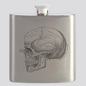 Anatomical Flask