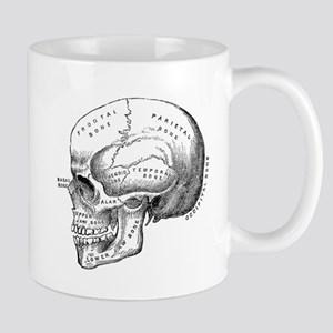 Anatomical Mugs