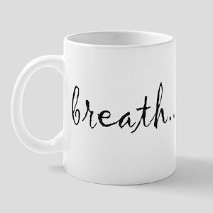 breath Mugs