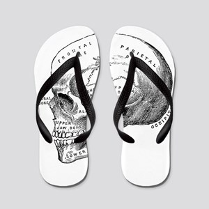 Anatomical Flip Flops