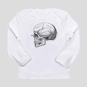 Anatomical Long Sleeve T-Shirt
