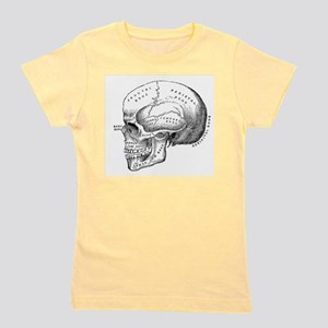 Anatomical Girl's Tee