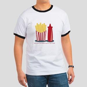 Ketchup To My Fries T-Shirt