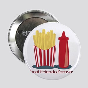 """Best Friends Forever 2.25"""" Button"""