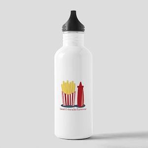 Best Friends Forever Water Bottle