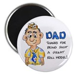 Father's Day Magnet