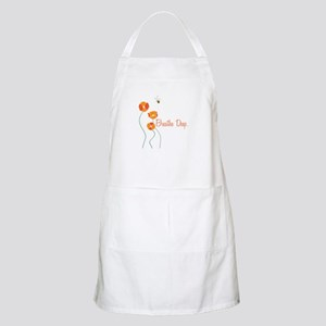 Breathe Deep Apron