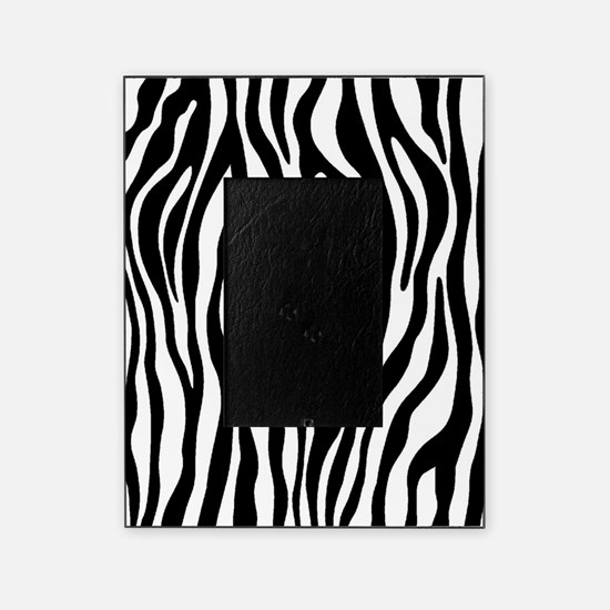 Unique Animal print Picture Frame