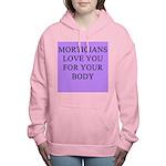 funny jokes morticians undertakers Women's Hooded