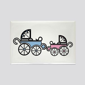 Buggy Magnets