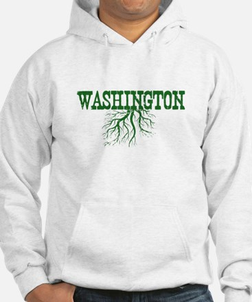 Washington Roots Hoodie