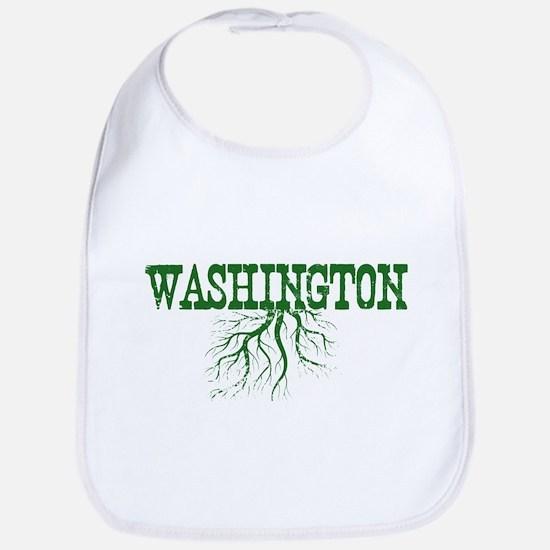 Washington Roots Bib