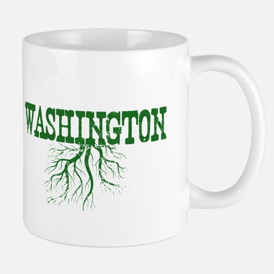 Washington Roots Mug