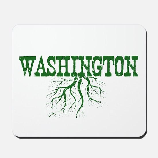 Washington Roots Mousepad