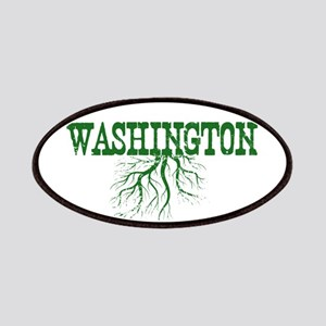 Washington Roots Patches