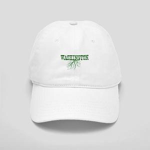 Washington Roots Cap