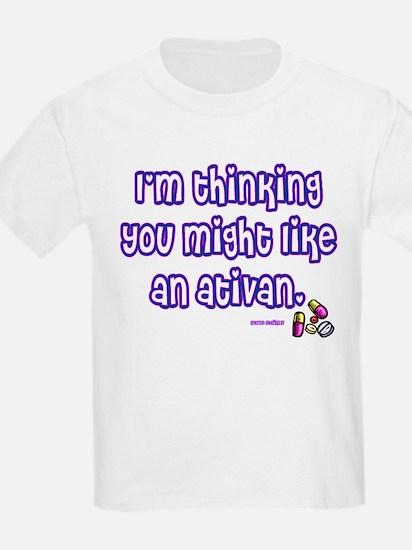 Ativan T-Shirt