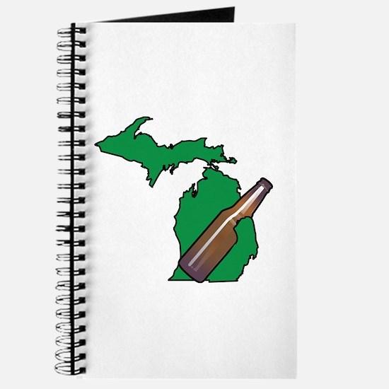 Michigan Beer Journal