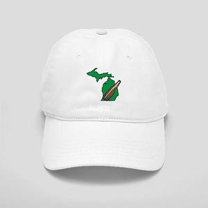 Michigan Beer Baseball Cap