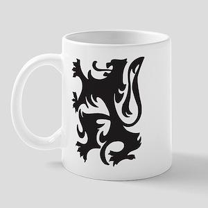 Vlaamse Leeuw Mug