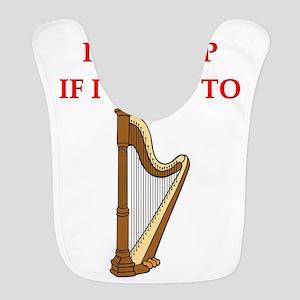 harpist Bib