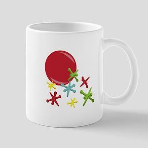 Toy Jacks Mugs