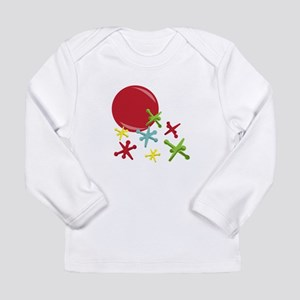 Toy Jacks Long Sleeve T-Shirt