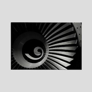 Jet Engine Magnets