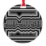 Jiu-Jitsu Ornament