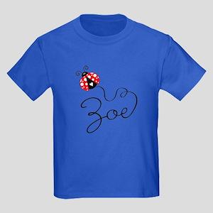 Ladybug Zoe T-Shirt