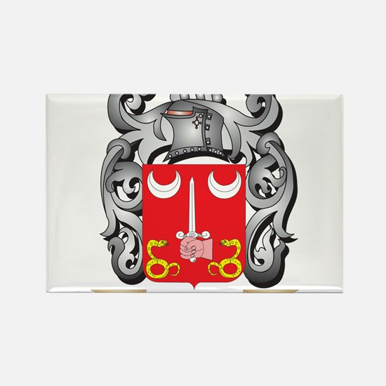 Quinn- Coat of Arms - Family Crest Magnets
