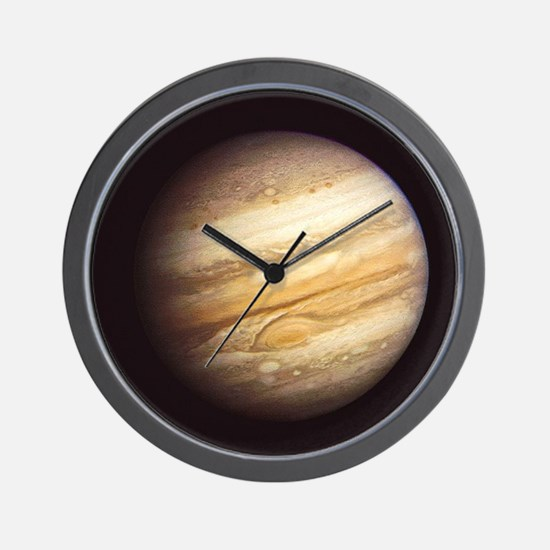 Cool Astronomer Wall Clock