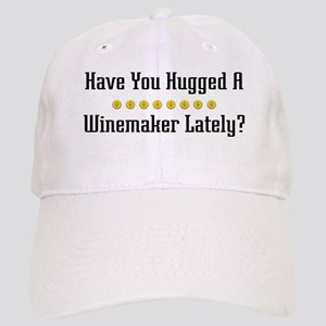 Hugged Winemaker Cap