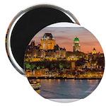 Quebec City Magnets