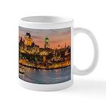Quebec City Mugs