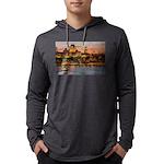 Quebec City Long Sleeve T-Shirt