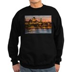Quebec City Sweatshirt