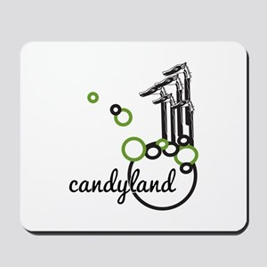 Candyland Mousepad