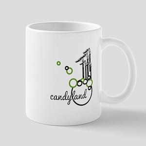 Candyland Mugs