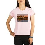 Quebec City Performance Dry T-Shirt